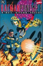 Batman/Punisher (1994) -OS- Lake of fire