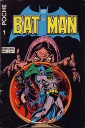 Batman Poche (Sagédition) -1- Oubliée par le temps
