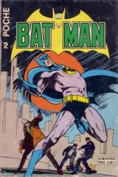 Batman Poche (Sagédition) -2- Drame sous le grand chapiteau