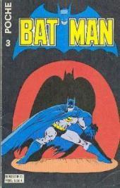 Batman Poche (Sagédition) -3- Cette Terre est mienne