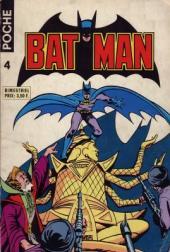 Batman Poche (Sagédition) -4- Un corps contre remboursement