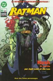 Batman (Semic) -2- Hush - L'ami / La bête