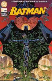 Batman (Semic) -3- Hush - La cité