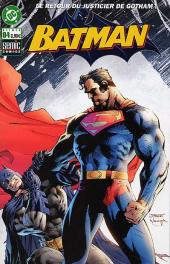 Batman (Semic) -4- Hush - La bataille