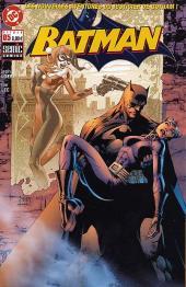 Batman (Semic) -5- Hush - L'opéra