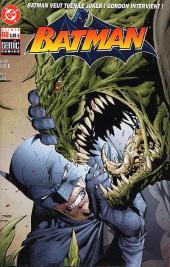 Batman (Semic) -6- Hush - La blague