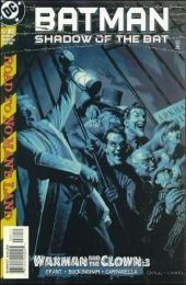 Batman: Shadow of the Bat (1992) -82- Wax man and the clown part 3