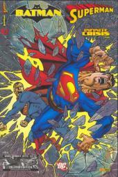 Batman - Superman -10- Infinite Crisis (3/4)
