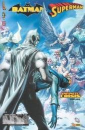 Batman - Superman -5- Crise d'identité (5)
