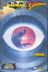 Batman - Superman -6- Le projet OMAC (1)