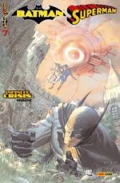 Batman - Superman -7- Le projet OMAC (2)