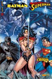 Batman - Superman -8- Infinite Crisis (1/4)