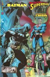 Batman - Superman -9- Infinite Crisis (2/4)