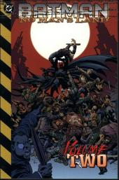 Batman (TPB) -INT- No man's land volume 2