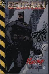 Batman (TPB) -INT- No man's land volume 1
