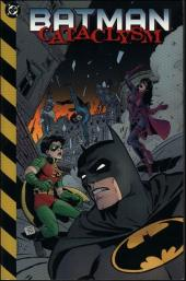 Batman (TPB) -INT- Cataclysm