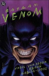 Batman: Legends of the Dark Knight (1989) -INT- Venom