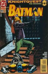 Batman Vol.1 (DC Comics - 1940) -505- Bloodkin