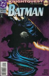 Batman Vol.1 (DC Comics - 1940) -506- Malevonlent maniaxe