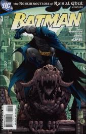 Batman Vol.1 (DC Comics - 1940) -670- A Prelude to the Resurrection of Ra's Al Ghul: Lazarus Rising