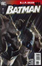 Batman Vol.1 (DC Comics - 1940) -681- Batman R.I.P., the Conclusion: Hearts in Darkness