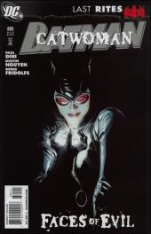 Batman Vol.1 (DC Comics - 1940) -685- Catspaw