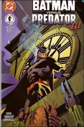 Batman versus Predator III (1997) -2- Blood ties part 2