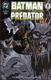 Batman versus Predator III (1997) -3- Blood ties part 3