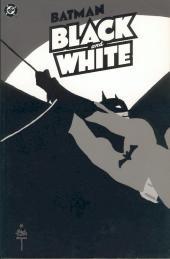 Batman Black and White (1996) -INT- Black and white