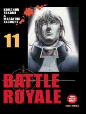 Battle Royale -11- Rencontre fortuite