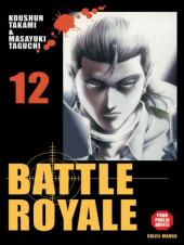 Battle Royale -12- Tome 12