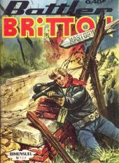 Battler Britton (Imperia) -134- Le glaive de Ram-Ka