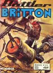 Battler Britton (Imperia) -415- Le trésor de Mihaelovic