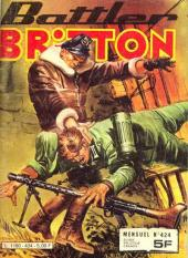 Battler Britton (Imperia) -424- Dans la gueule du loup