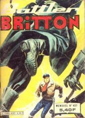 Battler Britton (Imperia) -437- Seigneur du désert
