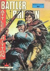 Battler Britton (Imperia) -461- Le Nid de guêpes