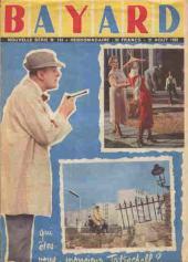 Bayard (Bonne Presse) -114- Qui êtes-vous Monsieur Tatischeff?...