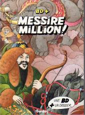BD + -1- Messire Million !
