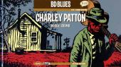 BD Blues -3- Charley Patton