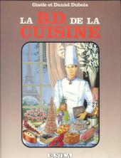 La b.D. de la cuisine - La B.D. de la cuisine