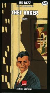 BD Jazz - Chet Baker