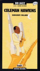 BD Jazz - Coleman Hawkins