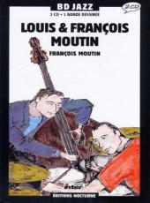 BD Jazz - Louis & François Moutin