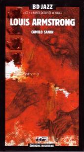 BD Jazz - Louis Armstrong