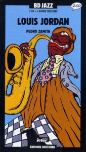BD Jazz - Louis Jordan