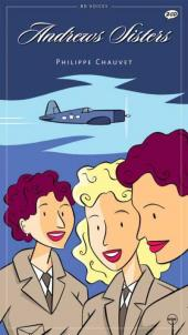 BD Voices -3- Andrews Sisters