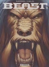 Beast -1- Yunze, le dieu gardien
