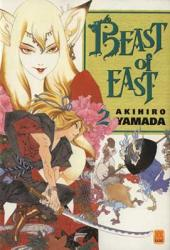 Beast of East -2- Tome 2