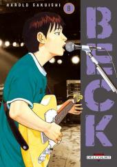 Beck -8- Tome 8