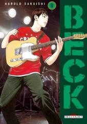 Beck -9- Tome 9